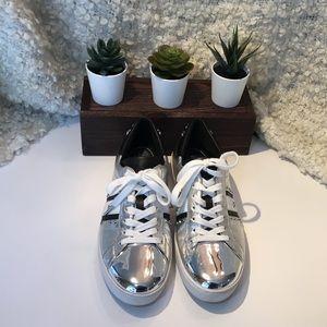 Michael Kors Frankie Sneaker